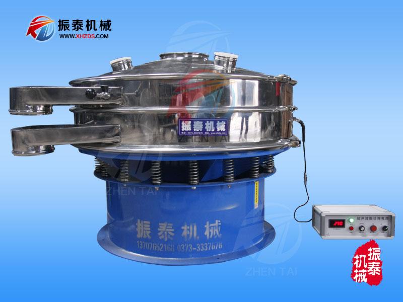 ZTC-3A超声波振动筛