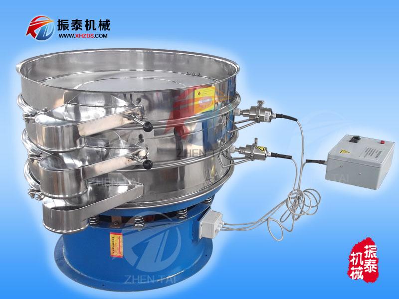 ZTC-3B超声波zhendong筛