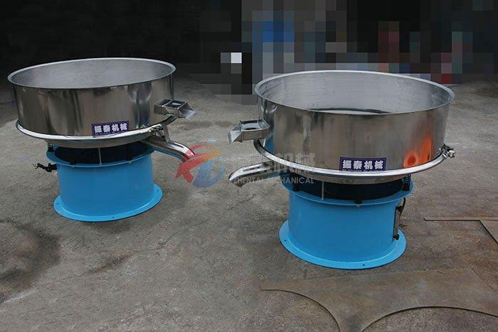 陶瓷泥浆筛