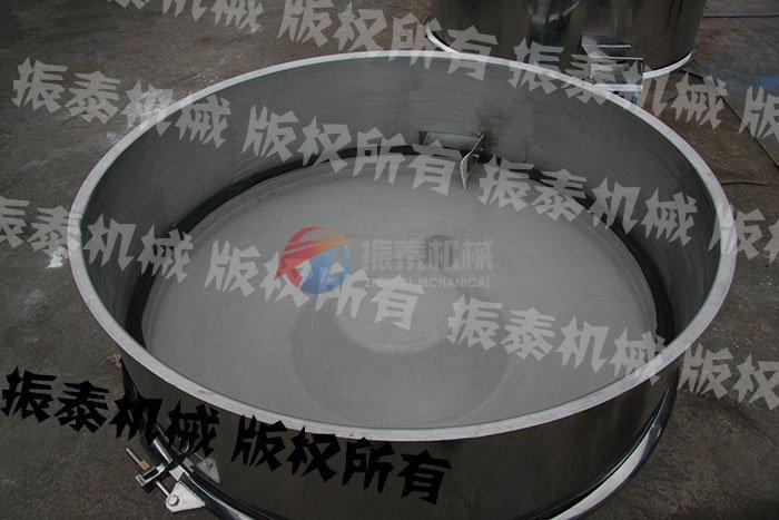 陶瓷泥浆guo滤振动筛