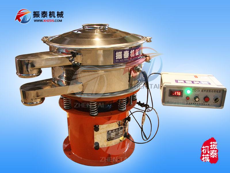 ZTC-600-1S超声波旋zhen筛