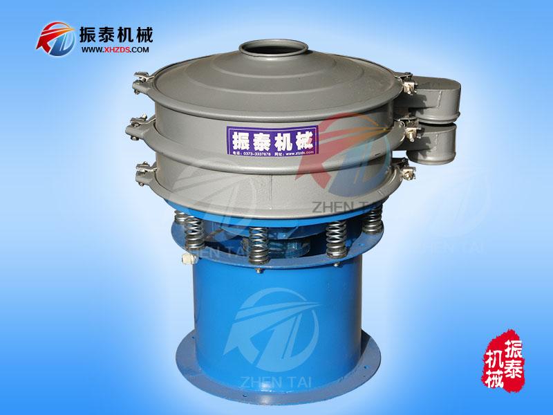 ZT-600型碳gangxuan振shai