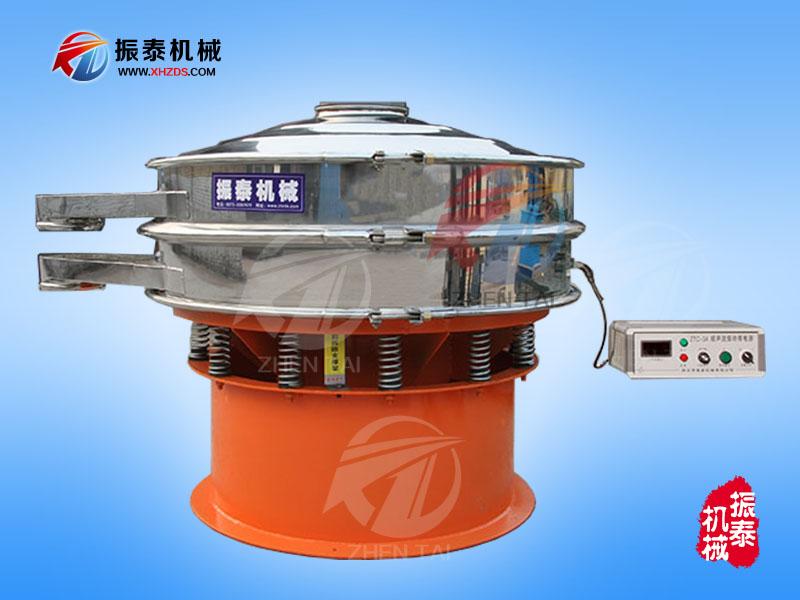 磷酸铁锂超声波zhendong筛