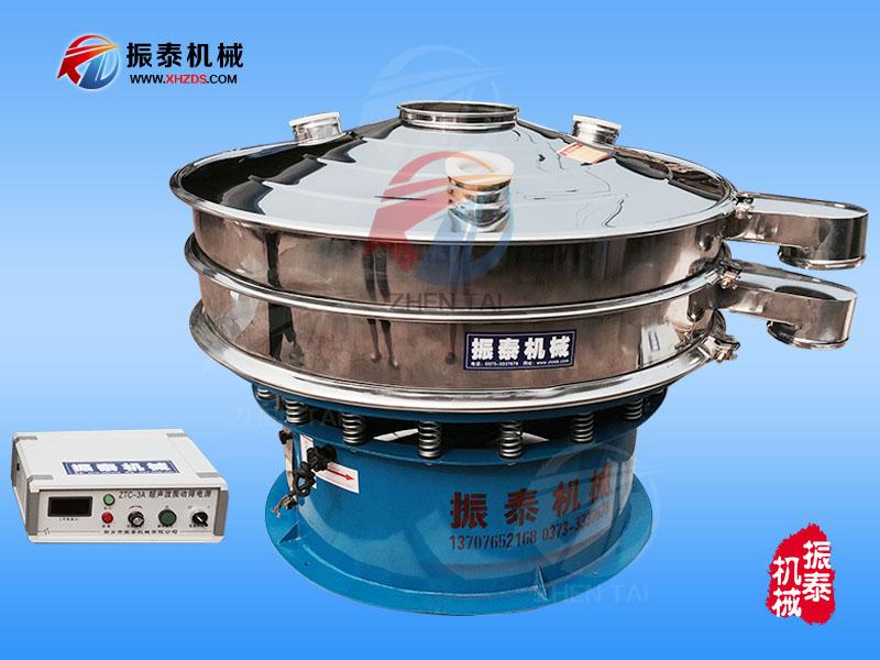 tanhua硅zhendong筛