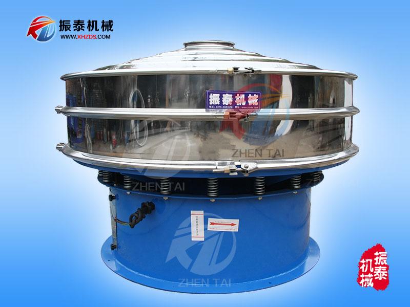 Φ1200型xuan振shai