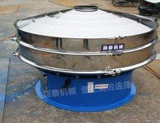 碳化矽振动筛