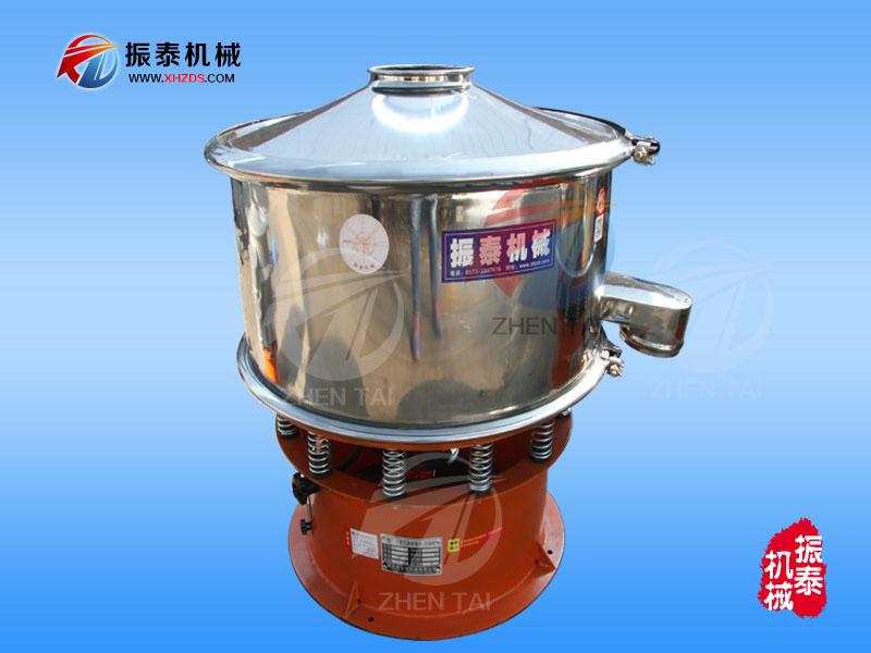 ZT-800-2S特shu设计旋zhen筛