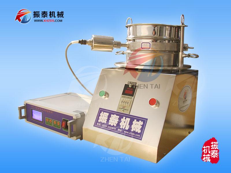 超声波标准检yan筛