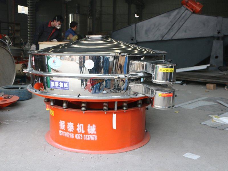 xiang胶粉振动筛